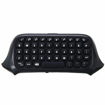 Funk Tastatur Mini Keyboard Chatpad KeyPad für XBox One Wireless Game Controller