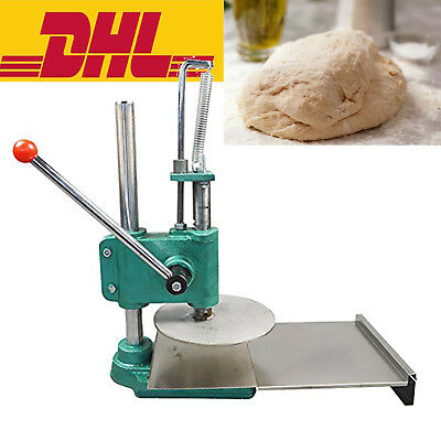Dough Roller Dough Sheeter Pasta Maker Household Pizza Pastry Machine DHL SHIP