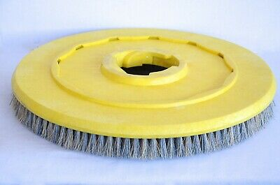 500MM LONGLIFE HIGH LUSTRE (BLUE) POLISHING BRUSH Numatic