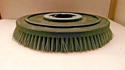 Cleanfix R44/Karcher BD44 180 Rotary HD Scrub Brush with silicon carbide bristle