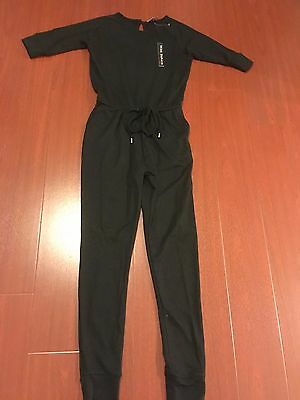 Miss Behave Youth Girls Jumpsuit size 8