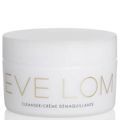 EVE LOM Cleanser 100ml RRP £55 DAMAGED BOX