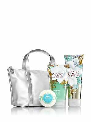Bath & Body Works Magic In The Air Christmas gift bag