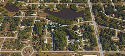 ROTONDA / ENGLEWOOD / PORT CHARLOTTE BUILDING LOT. Land near Ft Myers & Sarasota