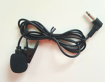 3.5mm Jack Mic Microphone Parrot CK3000 CK3100 replacement