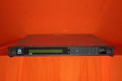 Scientific Atlanta/Cisco PowerVu Model D9390t Advanced DVB Modulator