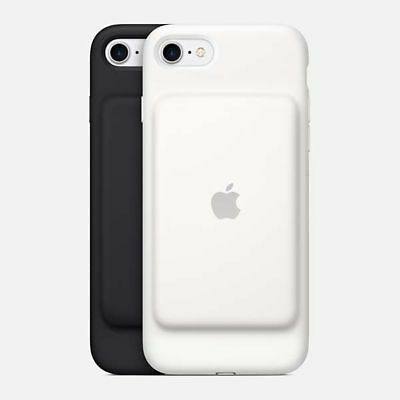 Genuine Apple iPhone 7 OEM Smart Battery Charging Case Cover MN002LL/A  C