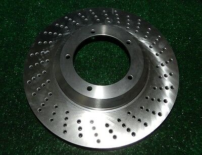 930 Turbo New Front Right Disc Rotor 6415150k3f