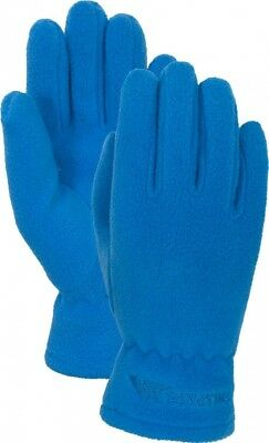 (Age 2-4, Cobalt) - Trespass Kids Lala Glove. Delivery is Free