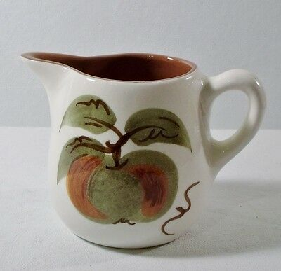 Stangl ORCHARD SONG Creamer EXCELLENT