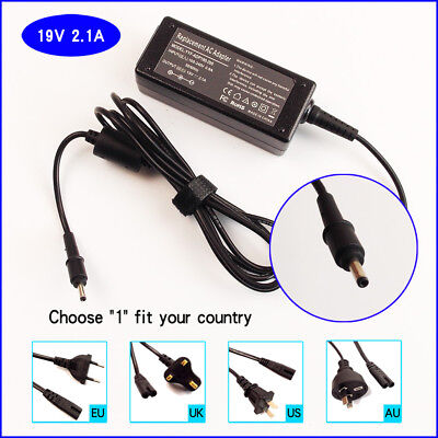 19V AC Adapter Charger for Samsung XE500C21-A01US XE500C21-H01US Power Supply
