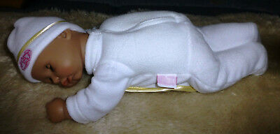 My first Baby Annabell Time to Sleep NEU