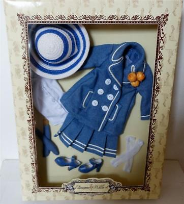 """16"""" Tonner~Ellowyne Wilde~Bay Breeze Outfit~No Doll~New~NRFB"""