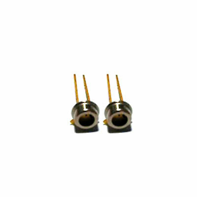 2pcs RLD8501 850nm 1mW VCSEL Chip Kommunikation Laserdiode