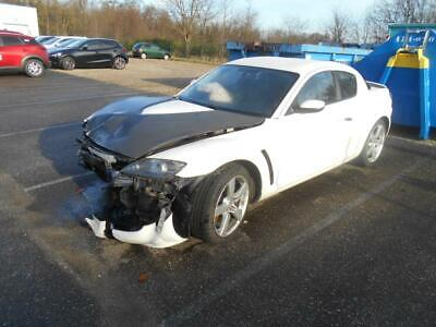 interieur complet mazda rx 8 rx 8 phase 1 essence r15073200