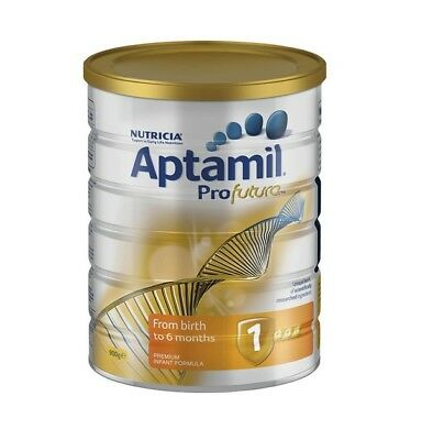 AWESOME BABY MILK 900g Aptamil Profutura Infant Formula 0-6 months Stage 1