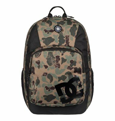 DC Shoes™ The Locker 23L - Medium Backpack - Mochila Mediana - Hombre - ONE SIZE