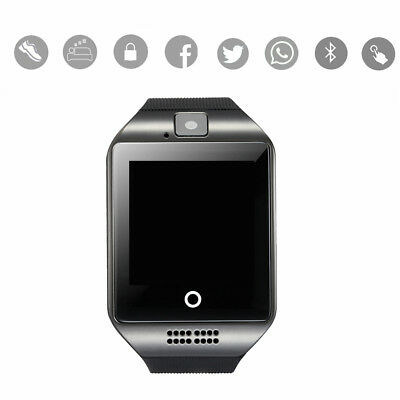 Reloj Inteligente Tactil Bluetooth Smartwatch Camara  Android IOS