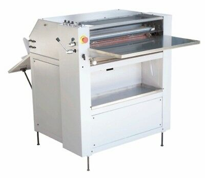 UV Coater Machine 20 Inches