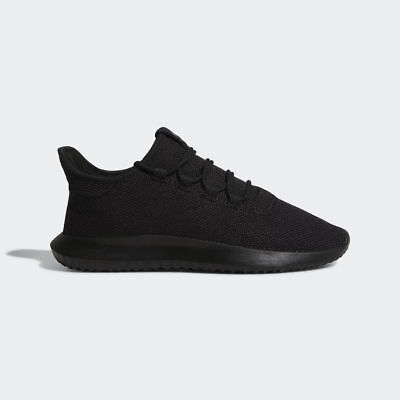 New Men's Adidas Originals Tubular Shadow Shoes [Cg4562] Black//black