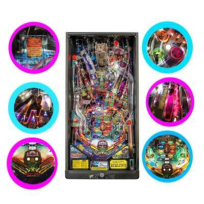 Stern Guardians of the Galaxy Pro Pinball MOD Kit