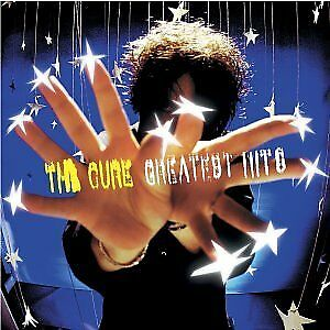 CURE - Cure Greatest Hits, - 2 CD - Best Of - **BRAND NEW/STILL SEALED** - RARE