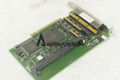 1PCS Used National Instruments NI PCI-MXI-2 DAQ Card In Good Condition