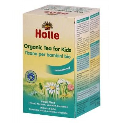 HOLLE | Organic Tea for Kids | 1 x 30g