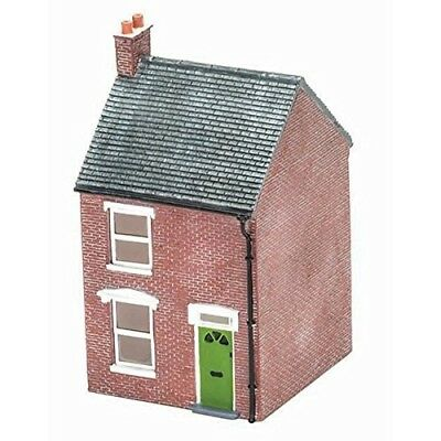 HORNBY Skaledale R9857 R/H Mid Terraced House. Shipping is Free