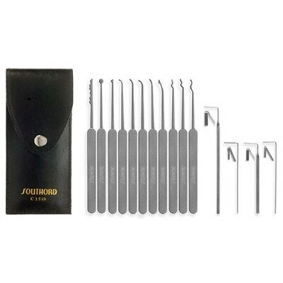 Southord C1510, 15 piece set