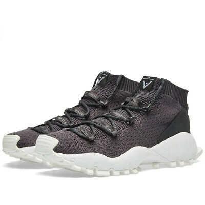 003af3310af24 adidas X White Mountaineering SEEULATER WM Utility Black Mens Trainers  S80530