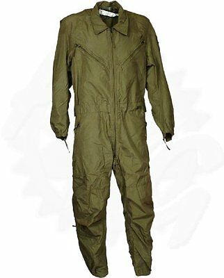 Military Issued Coverall's
