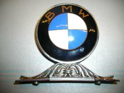 bmw dixi vorkrieg oldtimer rarit t k hlerfigur emblem. Black Bedroom Furniture Sets. Home Design Ideas