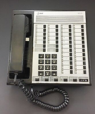 AT&T Avaya Lucent Merlin BIS-34 Non Display Telephone 7316  STOCK, USED!