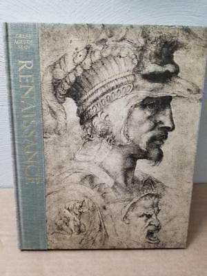 Time Life Great Ages Of Man 1965 Book: The Renaissance Clean Condition