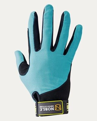 (5, Aqua Sky) - Perfect Fit Glove Mesh. Noble Outfitters. Best Price