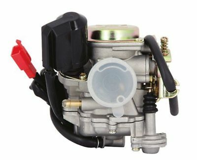 CARBGY650 Carburatore Racing GY6 Ø19mm PIAGGIO LIBERTY 4T RST 50 2004—2004 C4220