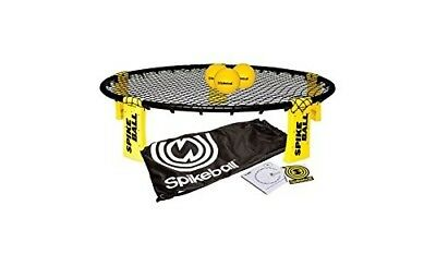 3-Pc Round Spike Ball. Spikeball. Delivery is Free