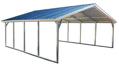 Metal carports. We cover entire US. Free install. Prices vary by zip -inquire