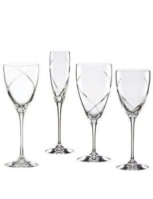 Lenox Pirouette Goblet. Shipping Included