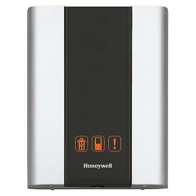 Wireless Three Tune Door Chime 225 Ft. Range Portable Wall Mount Contemporary