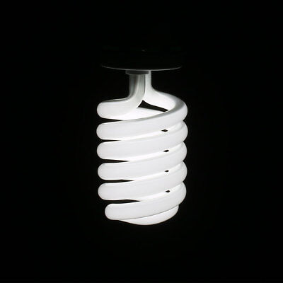 E27 5500K Photography Daylight Bulb Studio Accessory White 45/105/115/135W