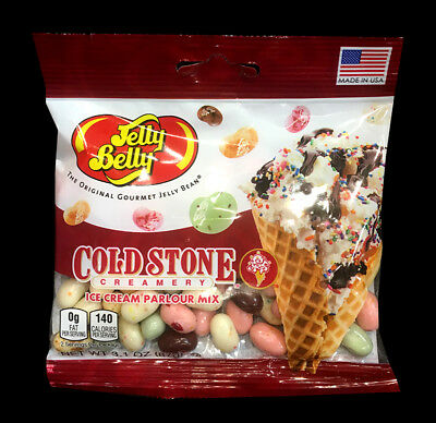 Jelly Belly Ice Cream Parlour Mix 87g