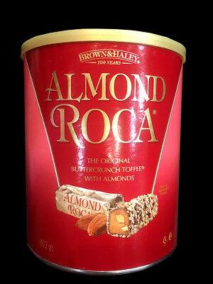 Almond Roca The Buttercrunch Toffee with Almonds 822g