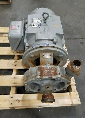 """40 Hp Water / Coolant / Trash Pump """"SHIPPING AVAILABLE"""" #3157SR"""