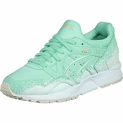 Turchese 46.5 EU Asics Gel Lyte Runner Sneaker Uomo Blue Surf/Blue 1uk
