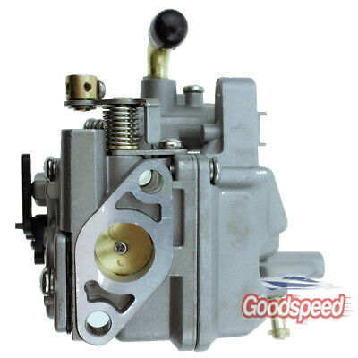 Carburetor Assy 69M-14301-10 for Yamaha 4-stroke F2.5 Outboard Motors 69M