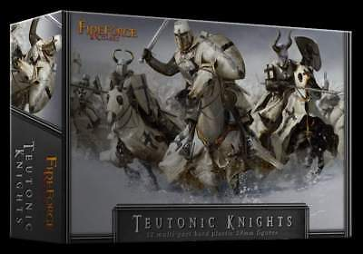 FireForge Teutonic Knights Cavalry (12)