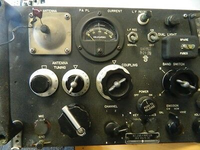 R-298/ARC-2 Collins manufacture Transmitter/Receiver