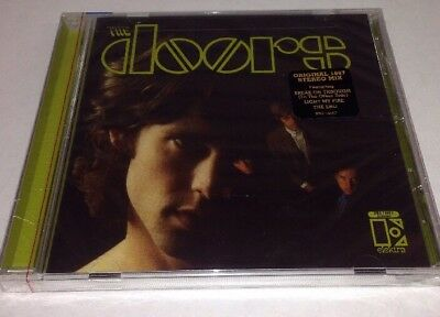 The Doors - The Doors [New CD] Damaged Case